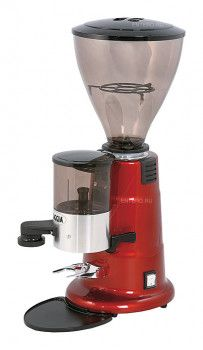 Кофемолка Gaggia MD 64 Auto Red