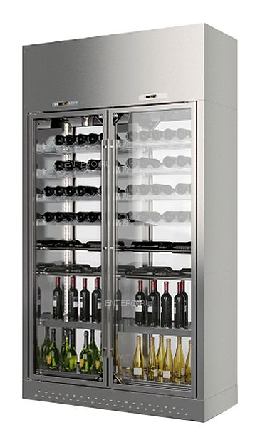Винный шкаф Enofrigo WINE LIBRARY 2P WALL