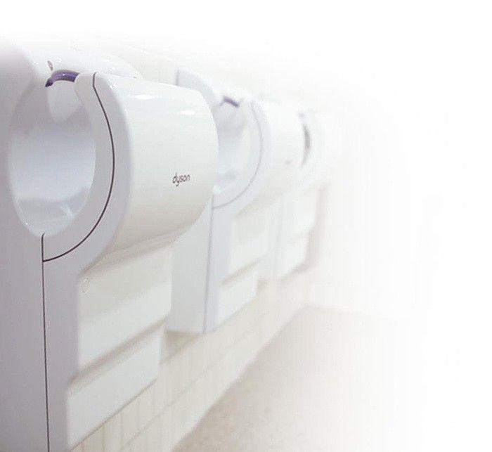Сушилка для рук в туалет цена dyson пылесборник dyson dc62